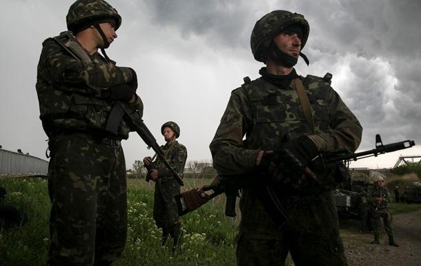 На Донбассе определят блокпосты для вывода мирных жителей из зоны АТО