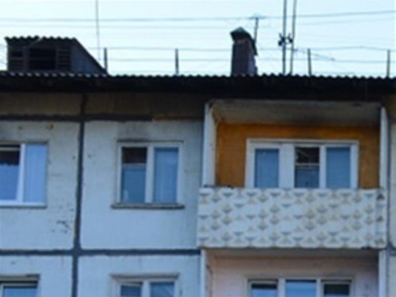Иркутские полицейские предотвратили попытку суицида