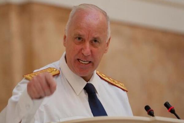 Глава СКР выехал на место авиакатастрофы самолета Фалькон-300