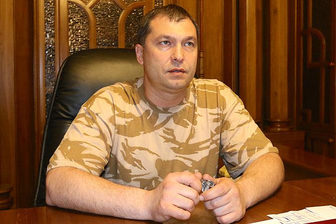 Болотов: Со стороны украинцев воюют натовские снайперы