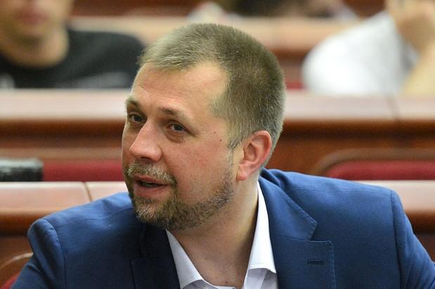 Власти Донецкой республики сделали предупреждение президенту Петру Порошенко