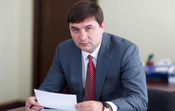 Вооруженные люди похитили мэра Горловки
