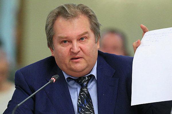 «Справедливая Россия» ждет, что РФ примет жесткие меры после нападения на посольство в Киеве