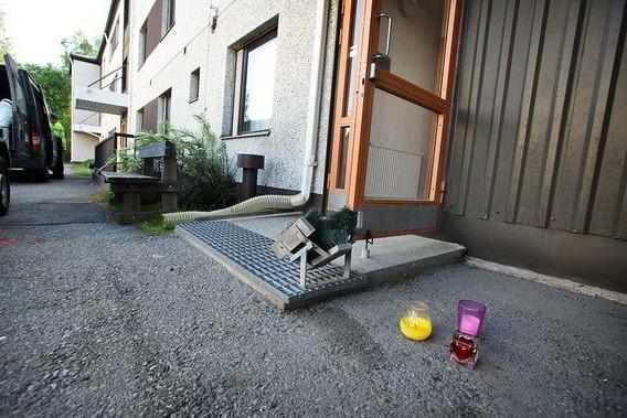 Финка, хранившая в подвале тела пятерых детей, арестована
