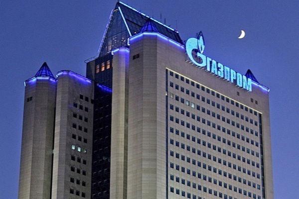 Газпром будет судиться с Нафтогазом