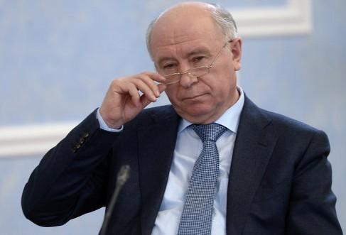 Путин принял досрочную отставку губернатора Самарской области