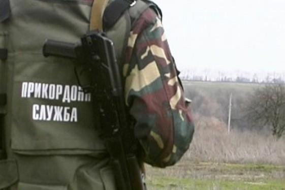 Кабмин Украины одобрил строительство стены на границе с Россией