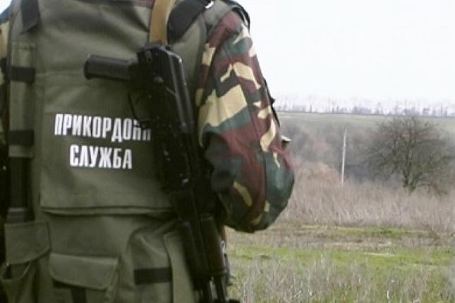 Россия подтягивает технику к границе в Херсонской области
