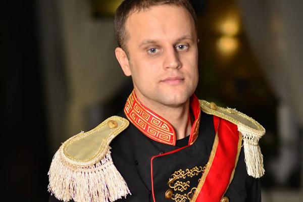 Павел Губарев заявил, что 22 июня в Киеве начнется вооруженное восстание