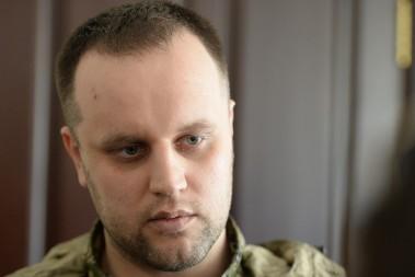 В ДНР и ЛНР просят ввести на Юго-Восток российских миротворцев
