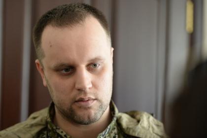 ДНР отказалась от перемирия и переговоров