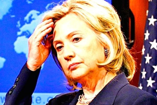 Вторжение в Ирак было ошибкой, признала Хиллари Клинтон