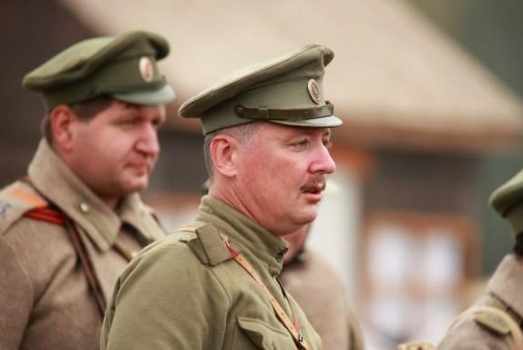 Ополченцы опровергли слухи о гибели Игоря Стрелкова