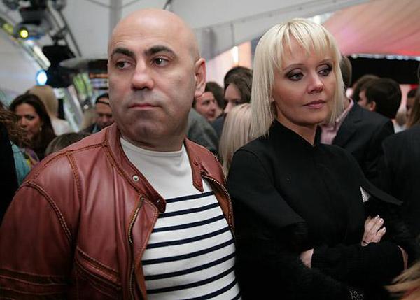 Евгения Васильева украла идею видеоклипа у Валерии