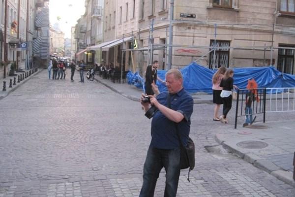 Во Львове убили известного польского историка