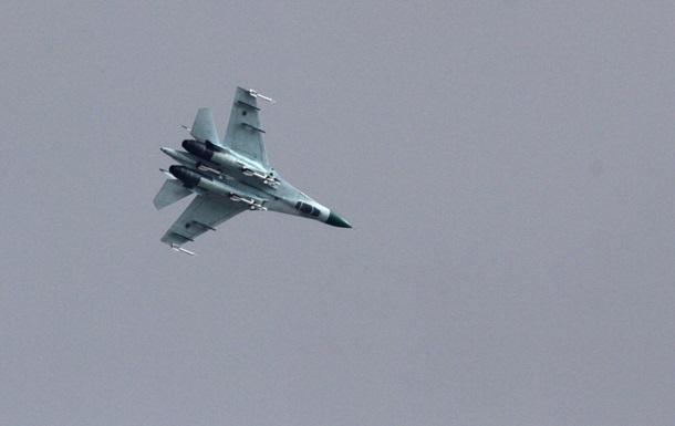 В Луганске объявлена воздушная тревога