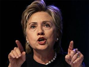 Хиллари Клинтон о Путине: «Победитель получает все»