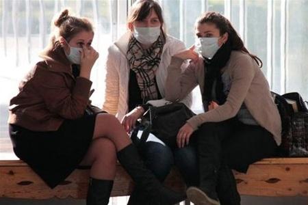 С Украины на Россию идет эпидемия кори