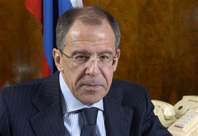 Лавров заявил, что Россия озабочена ростом активности спецоперации на Украине