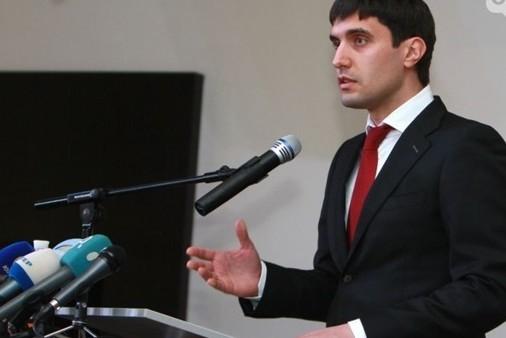 Исчез нардеп Партии регионов Левченко