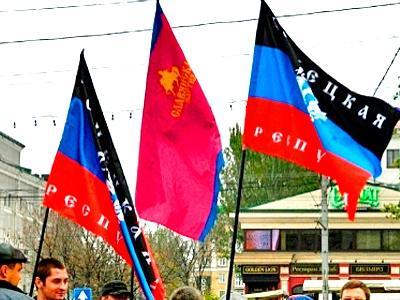 В ДНР и ЛНР разочарованы возможным отзывом права на использование российских войск на Украине