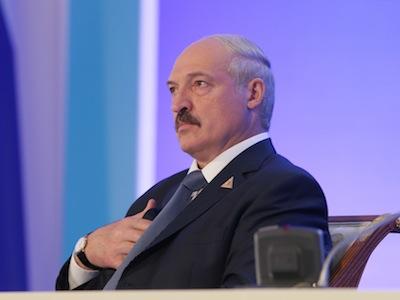 Пранкер Владимир заявил, что телефон Лукашенко прослушивают