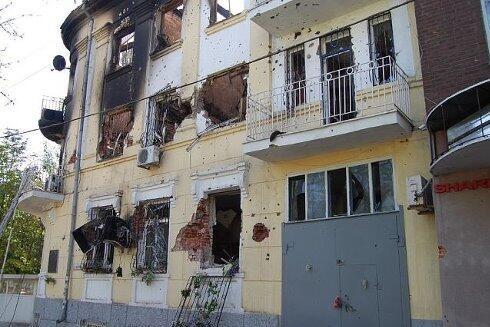 Украинские силовики задержали 11 ополченцев в Мариуполе