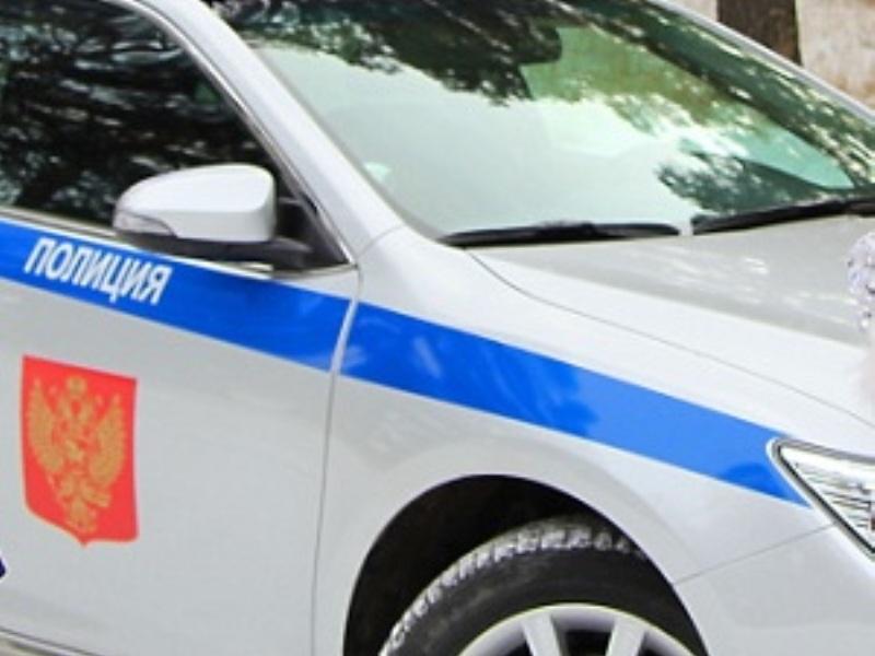 В Иркутске неизвестный водитель сбил ребенка и скрылся