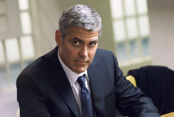 Джорджа Клуни выдвигают в губернаторы Калифорнии