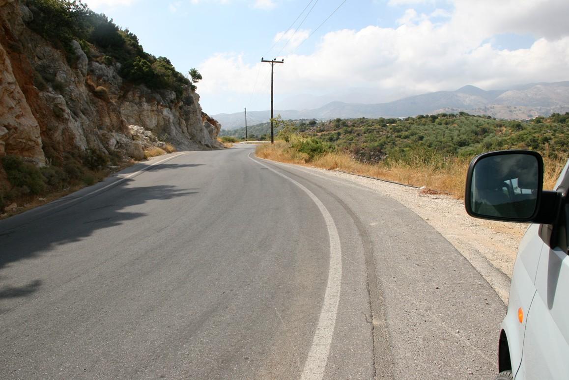 Американец проехал 2 тысячи километров с трупом на переднем сиденье