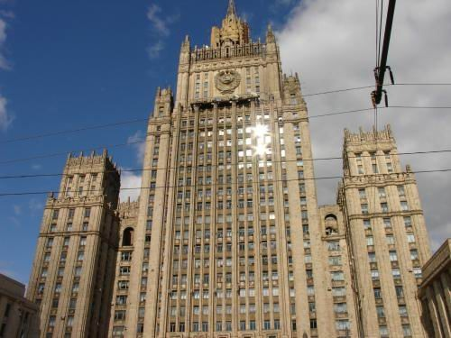 МИД: Возможные санкции не изменят позиции РФ по Крыму