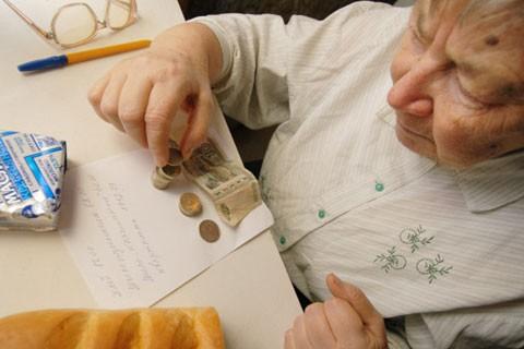 Улюкаев хочет вернуть гражданам накопительную часть пенсии в 2014 году