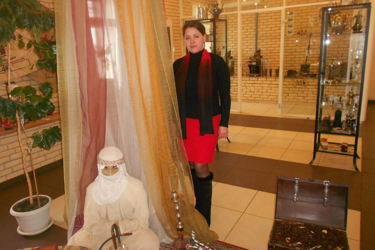 Суд не дал согласия на арест обвиняемой в убийстве дочери в Тунисе Натальи Баландиной