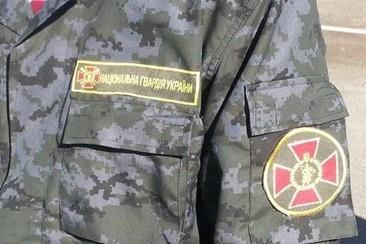 Украина спонсирует националистов, на нужды Нацгвардии выделили 2 млрд гривен