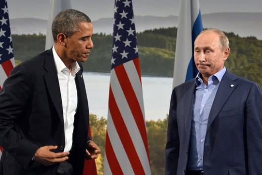 Обама объяснил причину усиления НАТО на востоке