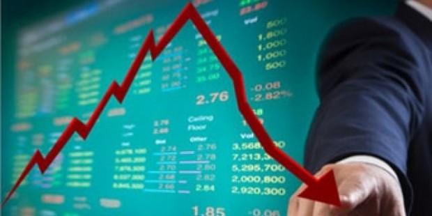 Украина: промпроизводство падает, выпуск водки – растет
