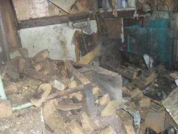 В Красноярском крае заключенный погиб на лесозаготовках