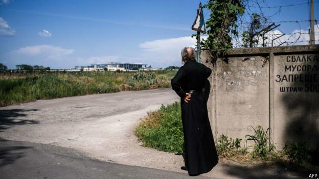 Украинское перемирие продлится до 23.00