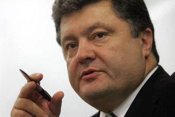 Порошенко заявил, что подпишет соглашение об ассоциации с ЕС 27 июня