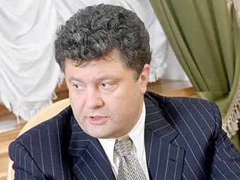 Президент Украины Порошенко передумал вести переговоры с ЛНР и ДНР