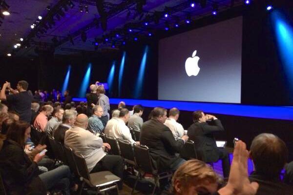 Apple проведет сегодня презентацию нового гаджета, о котором ничего неизвестно