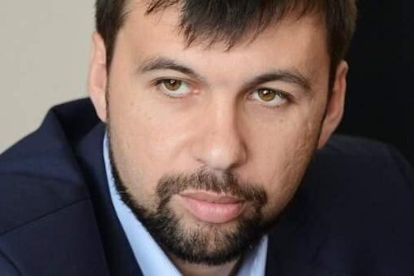 Денис Пушилин: Россия должна ввести на Донбасс миротворческий контингент