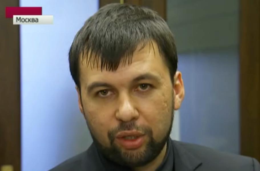 Пушилин: Разговор о единой Украине после всего произошедшего не имеет смысла