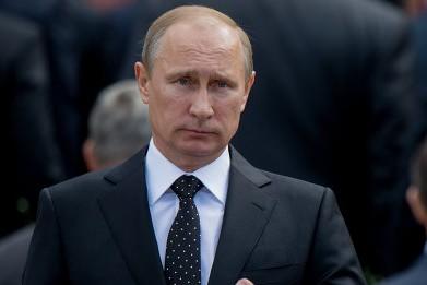 Путин: Кризис на Украине расколол общество в этой стране