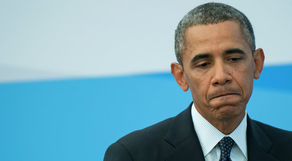 Обама вышел из Белого дома, чтобы купить кофе, нарушив порядок охраны