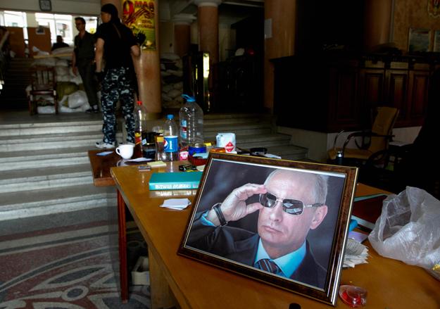 У Путина останется право ввести миротворцев на Украину