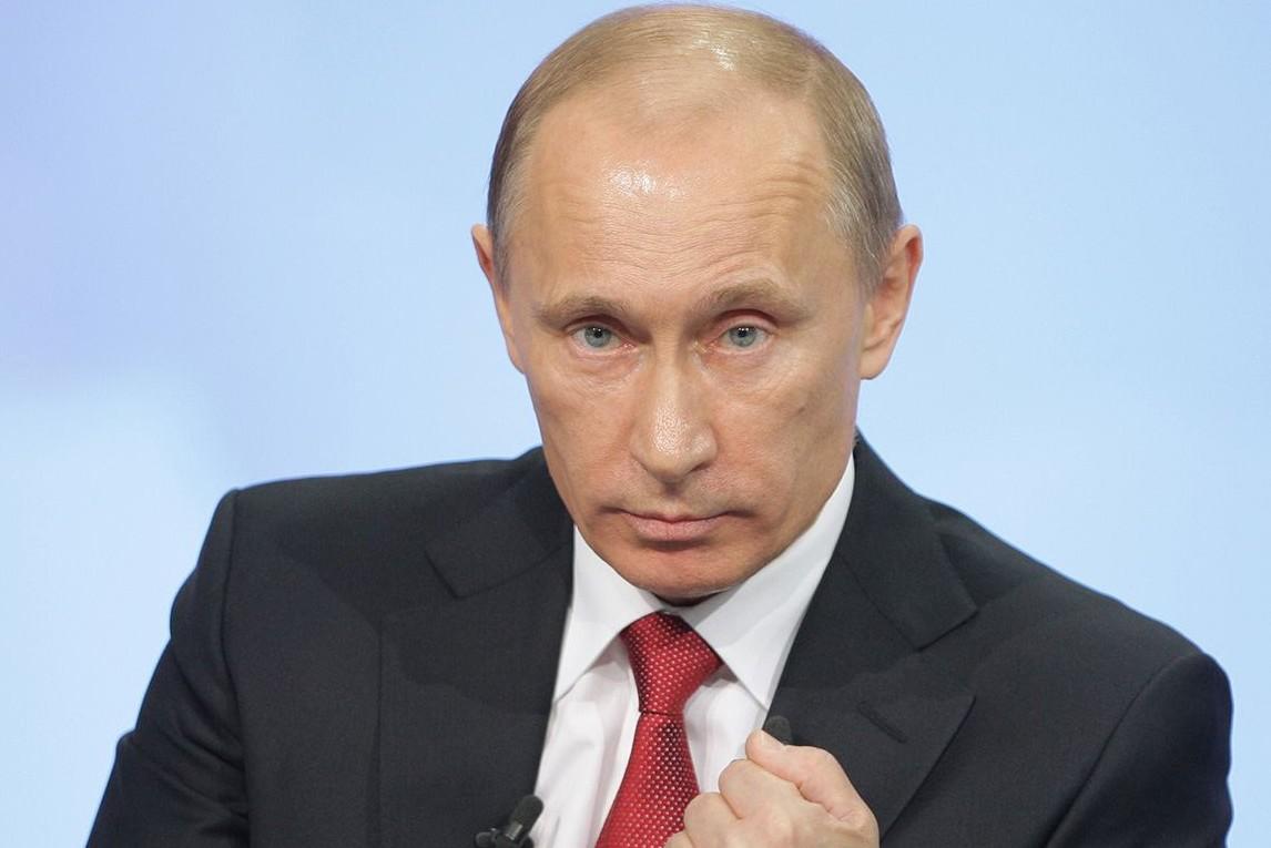 Путин подписал указ о призыве на сборы военнослужащих запаса