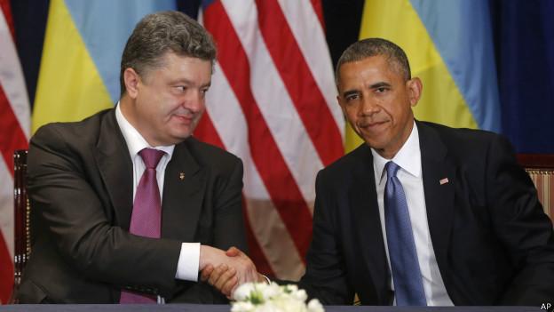 На своей инаугурации Порошенко огласит «мирный план»
