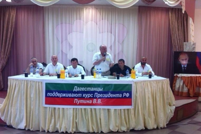 В Дагестане заканчивается «эпоха Абдулатипова»