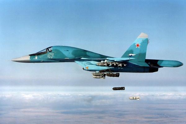 Путину советуют разбомбить с воздуха армию Украины